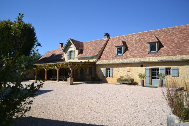 Thumbnail Property for sale in Sarlat La Caneda, Dordogne, France