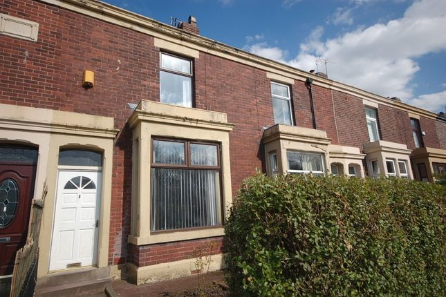 3 bed terraced house for sale in Roe Lee Industrial Estate, Whalley New Road, Blackburn