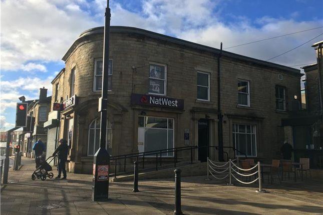 Thumbnail Retail premises for sale in 15, Bradford Road, Cleckheaton, Yorkshire, UK