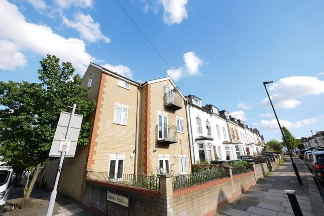 Thumbnail Flat to rent in Dagmar Road, Alexandra Palace