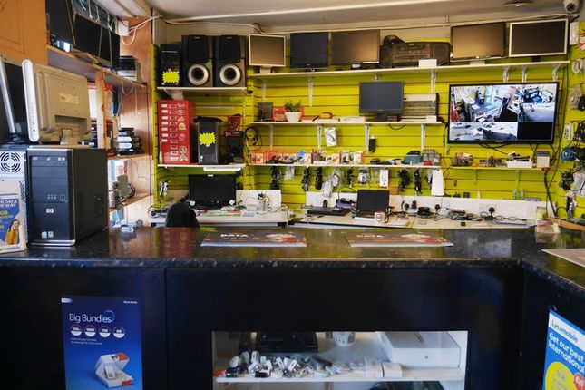 Photo 1 of The Fone Shop & Wizards Pc's, 5 St Anthonys Road, Walker NE6