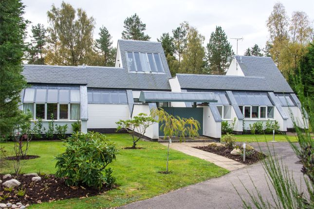 Thumbnail Detached house for sale in Balmoral Court, Gleneagles Village, Auchterarder, Perthshire