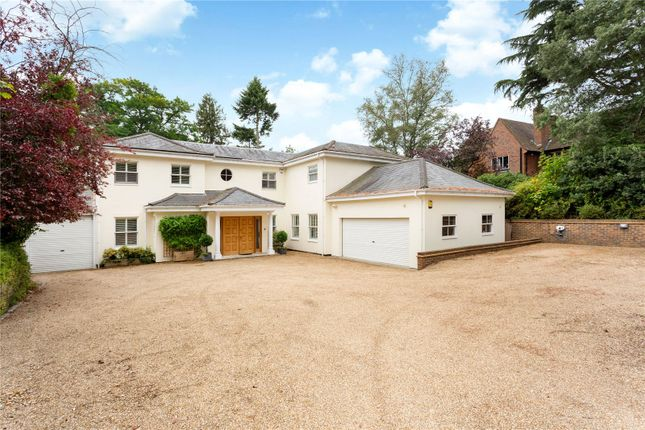 Thumbnail Detached house for sale in New Road, Shiplake, Henley-On-Thames, Oxfordshire