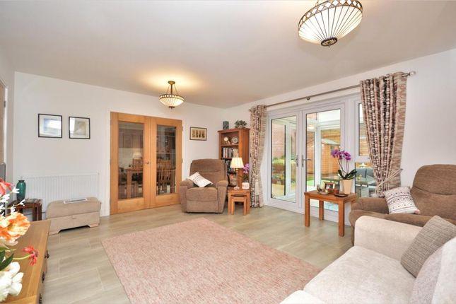 Sitting Room of Rowan Drive, Seaton, Devon EX12