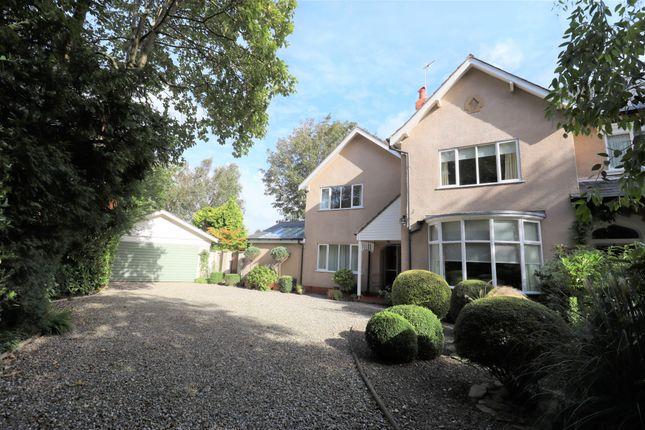 Thumbnail Semi-detached house for sale in Lockwood Avenue, Poulton-Le-Fylde