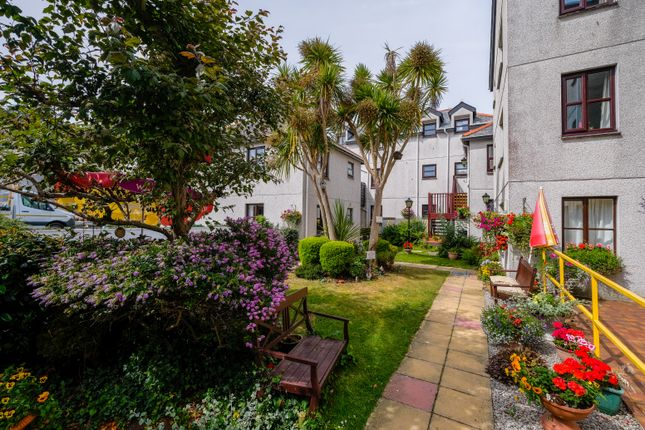 Thumbnail Flat for sale in Du Maurier Court, Mevagissey