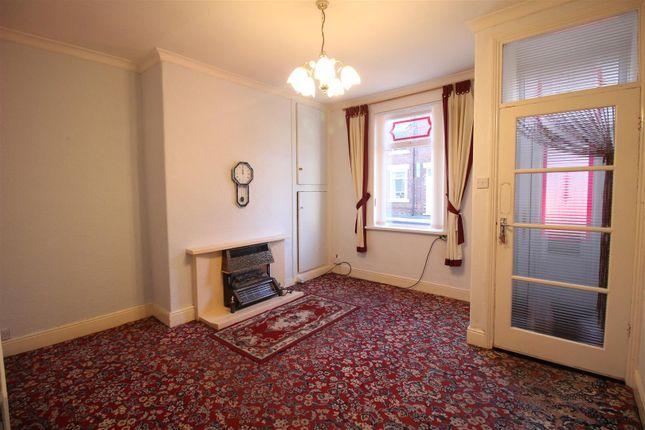 Lounge of Chelmsford Street, Darlington DL3