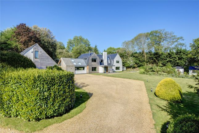 Thumbnail Detached house for sale in Cox Lane, Stoke Row, Henley-On-Thames