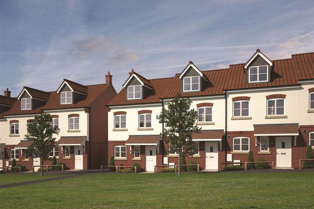 Thumbnail Property to rent in Heckford Road, Great Cornard, Sudbury