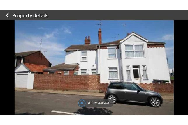 Thumbnail Semi-detached house to rent in Gorleston, Gorleston