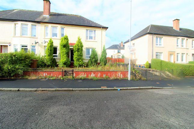 Thumbnail Flat for sale in Boghead Road, Glasgow