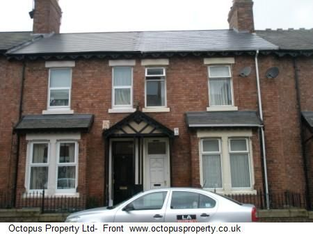 Room to rent in Croydon Road, Newcastle Upon Tyne