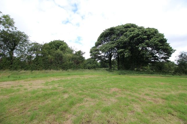 Thumbnail Land for sale in Steedstown Road, Stoneyford, Lisburn