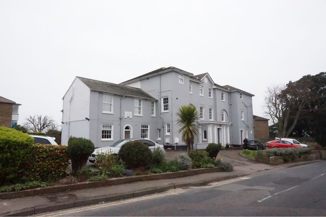 Thumbnail Flat to rent in Belle Hill, Bexhill-On-Sea