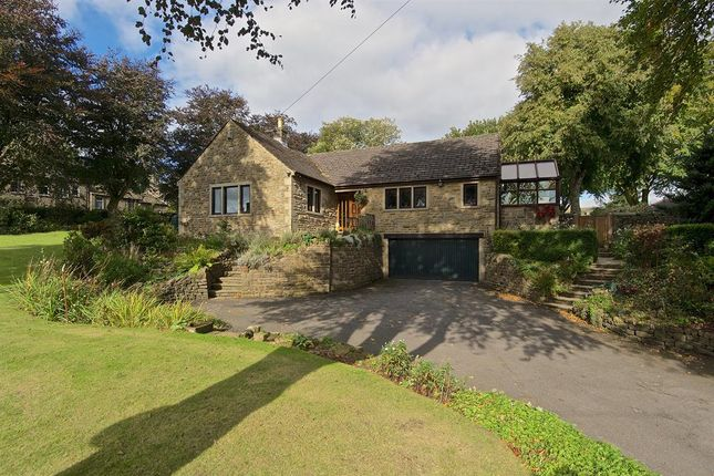 Thumbnail Detached house for sale in Shires Lane, Embsay, Skipton