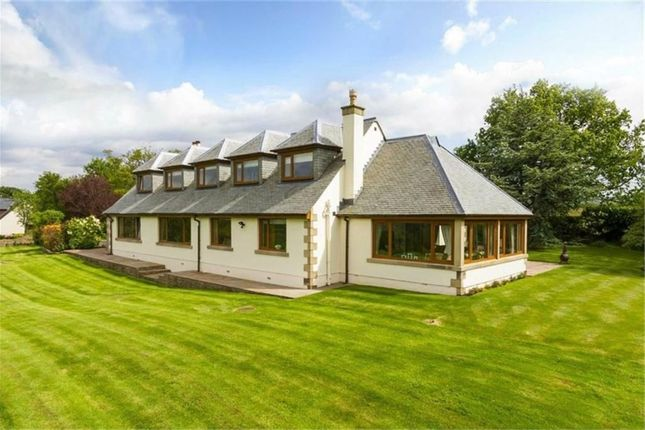 Thumbnail Detached house for sale in Ribchester Road, Clayton Le Dale, Ribble Valley, Ribchester, Lancashire