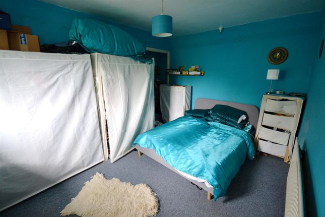 Bedroom One of Golden Hill, Pembroke SA71