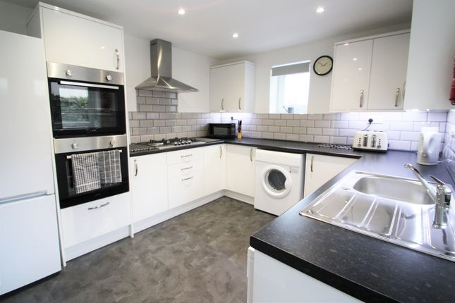 Thumbnail Terraced house for sale in Clarence Place, Morice Town, Plymouth