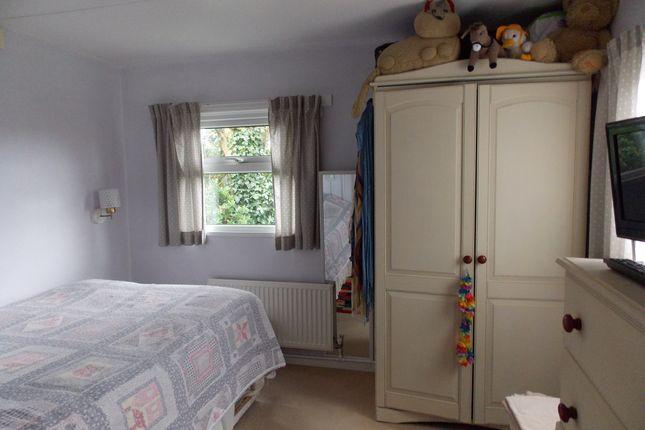 Bedroom of Eastern Green, Penzance TR18