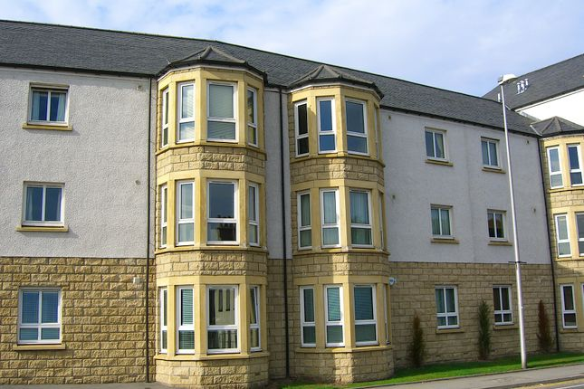 Thumbnail Flat to rent in North Deeside Road, Cults, Aberdeen