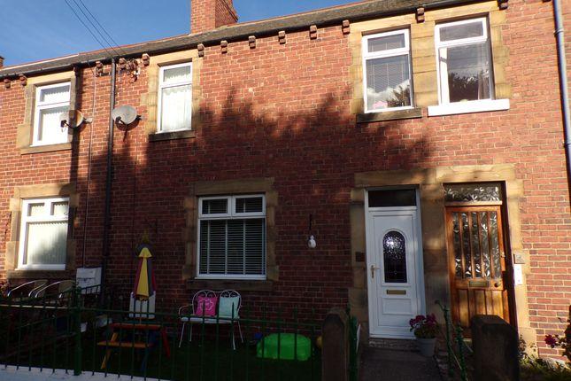 Thumbnail Terraced house for sale in Croxdale Terrace, Greenside, Ryton