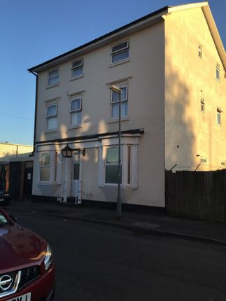 Thumbnail Detached house to rent in Runcorn Rd, Balsall Heath, 18x Bedsits