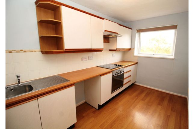 Kitchen of St. Cecilia Close, Kidderminster DY10