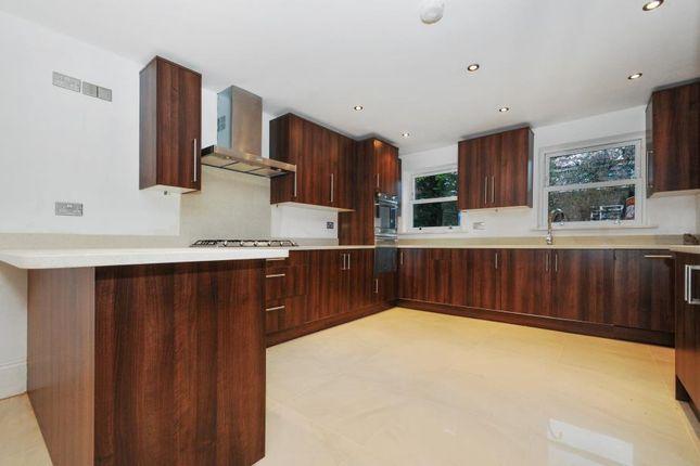 Thumbnail End terrace house for sale in Castlebar Park, Ealing