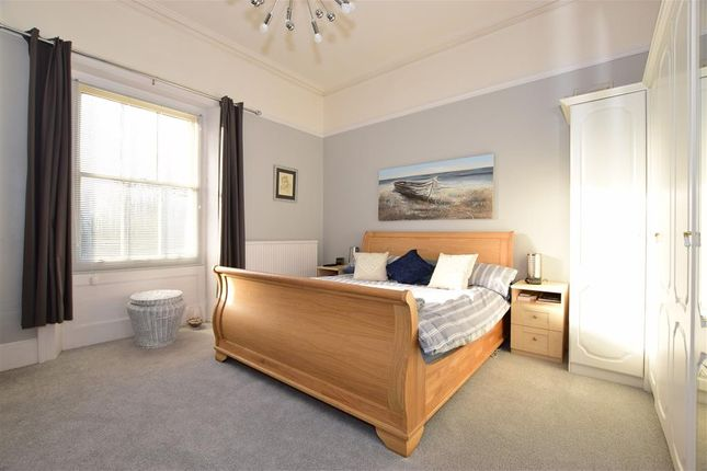 Thumbnail Flat for sale in West Hill Road, Ryde, Isle Of Wight