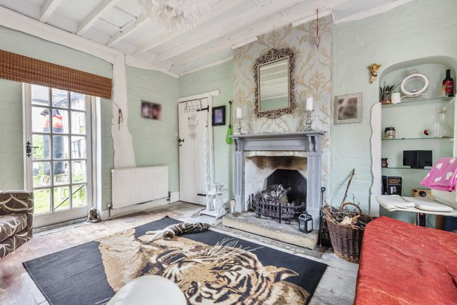 Thumbnail Detached house for sale in Coulsdon Road, Surrey