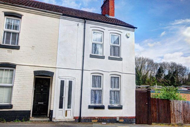 Thumbnail Semi-detached house to rent in Midland Road, Rushden, Northamptonshire