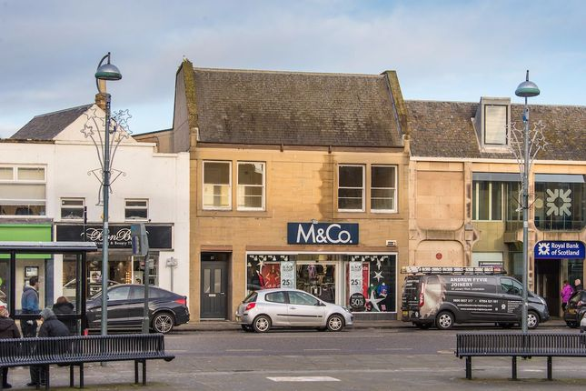Thumbnail Flat for sale in 57 High Street, Dalkeith