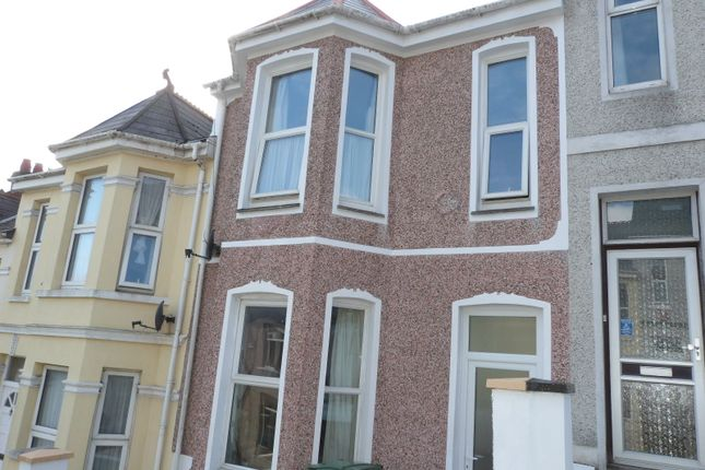 Thumbnail Flat for sale in Turret Grove, Plymouth