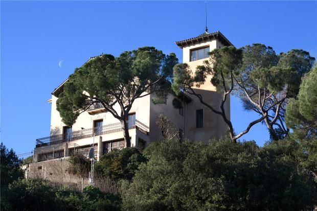 Picture No. 27 of Villa Paula, Barcelona, Catalonia, Spain