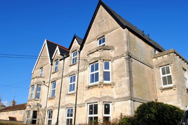 Thumbnail Flat for sale in 95 Trowbridge Road, Bradford On Avon