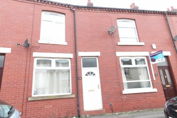Thumbnail Property to rent in Hengist Street, Bolton