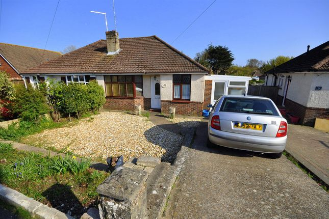 2 bed semi-detached bungalow for sale in St. Johns Road, Polegate