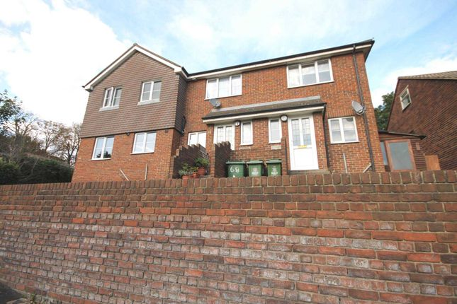 Thumbnail Detached house to rent in Erith Road, Erith