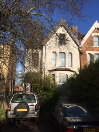 Thumbnail End terrace house for sale in Anerley Road, Anerley, London
