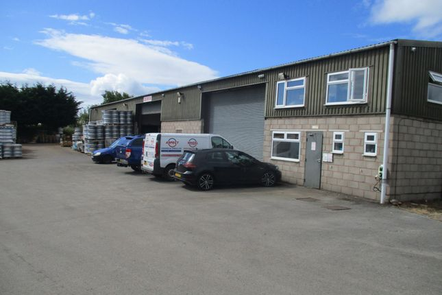 Thumbnail Light industrial for sale in Tufthorn Industrial Estate, Stepbridge Road, Coleford