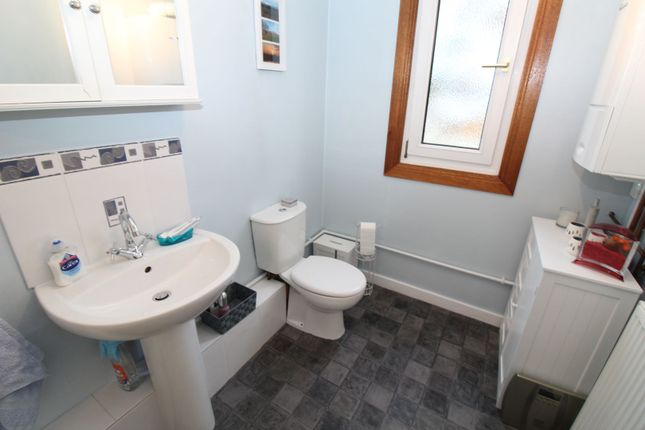 Bathroom of Forest Road, Kintore, Inverurie AB51
