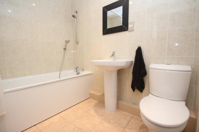 Bathroom of Curzon Place, Gateshead, Tyne And Wear NE8