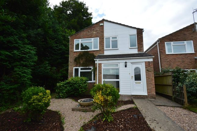 Thumbnail Detached house to rent in All Saints Road, Southborough, Tunbridge Wells