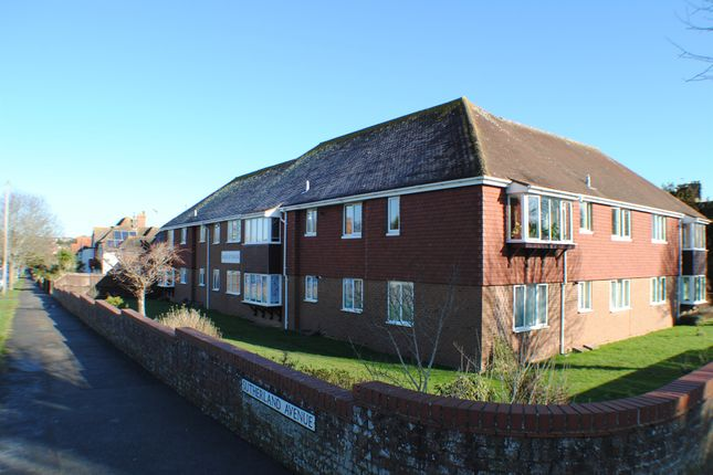 Thumbnail Flat for sale in Cranston Avenue, Bexhill-On-Sea