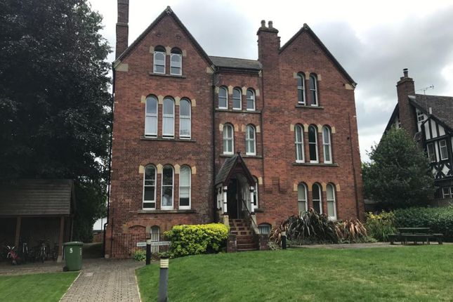 Thumbnail Flat to rent in Broomy Hill, Hereford