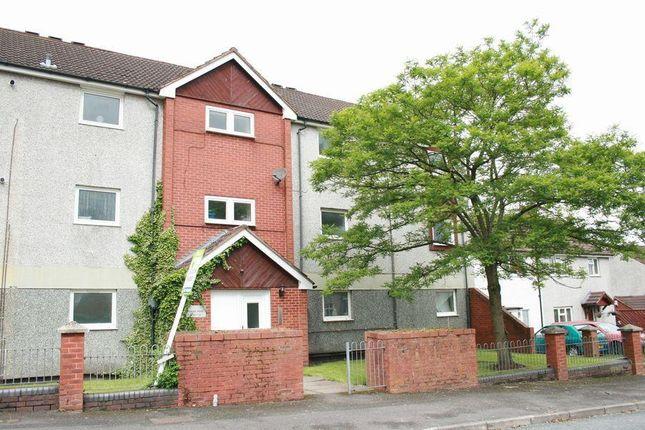 Thumbnail Flat to rent in Foxsedge House, Longwood Road, Rubery