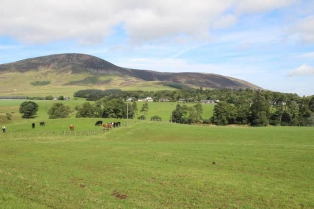 Property For Sale With Land In Biggar