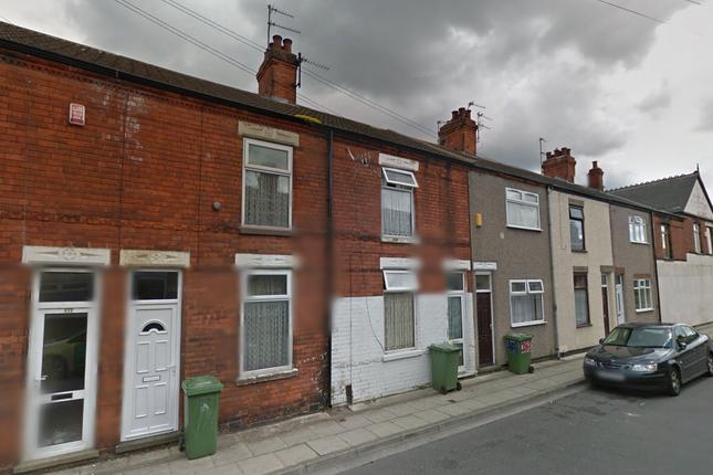 Rutland Street, Grimsby DN32