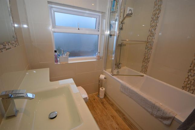 Bathroom of Coventry Road, Narborough, Leicester LE19