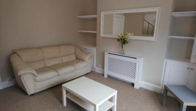 Thumbnail Flat to rent in Balmoral Place, First Floor Left